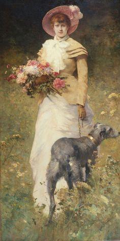 Ferdinand Heilbuth