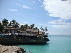 559  Dan's Creek Hotel, Port Salut, Haiti