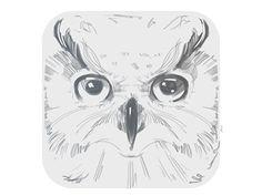 40+ Creative #Owl #Logo, #Icon and #Illustration Designs | Inspiration
