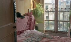 Le Rayon Vert, 1986, Eric Rohmer