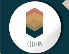 "Confira este projeto do @Behance: ""Wayfinding Oblitus"" https://www.behance.net/gallery/18012755/Wayfinding-Oblitus"