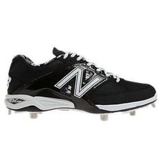 New Balance L4040BK2 Baseball Cleats Baseball Cleats 8eac7c5e896
