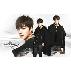 Creative ART on Actor Lee Min Ho 이민호 李敏鎬 [By: Jenna Ahmed ] Photo Source: Year 2012 (end of the year) Media Interviews, etc)
