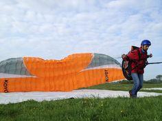 Pierwszy lot (zadanie #34)