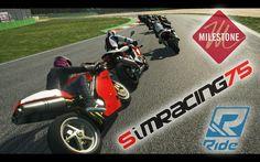 Ride: 998R @ Imola