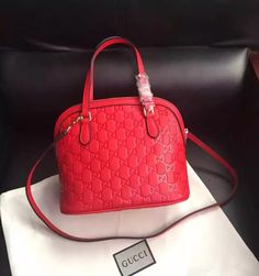 Gucci woman small tote bag leather handbag