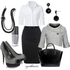 images of misses fashions   Recommended womens fashion office wear for this week