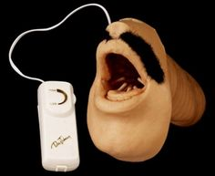 Terrifying Sex Toys - Can't Believe They Actually Exist