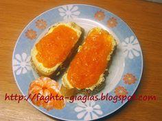 Τα φαγητά της γιαγιάς: Μαρμελάδα Μανταρίνι