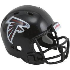 Riddell Atlanta Falcons Pocket Pro Micro Helmet - Black