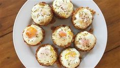 Sweet potato hash brown egg cups are perfect for a crowd