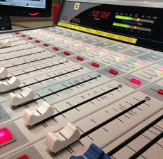Hoje é o Dia Mundial do Rádio!