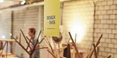 Design Days Lausanne, Design, Life