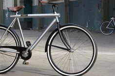 Van Moof fietsen, een merk om trots op te zijn..