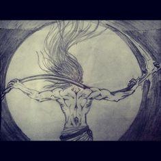 Angel of death..