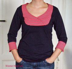 Kleene's Handwerk.....: RUMS - Lady Carolyn