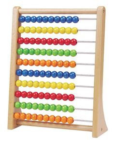 GoGo First Abacus