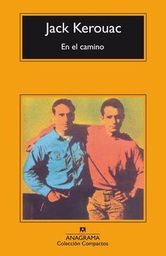 On the road (En el camino) , de Jack Kerouack, es una novela de viajes protagonizada por un grupo de jóvenes hipsters que viajan sin rumbo fijo por toda América a bordo de destartalados Cadillac y Dodge. http://recambiosparaelcoche.com/products/road-de-jack-kerouac/