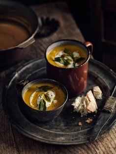 Seasonal Food - Autumn