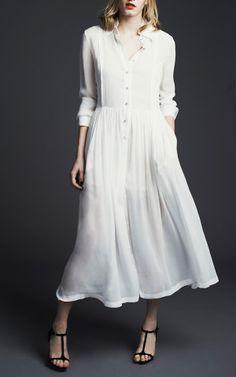 Barton Silk-Georgette Midi Dress by Preen by Thornton Bregazzi - Moda Operandi, How would you style this? http://keep.com/barton-silk-georgette-midi-dress-by-preen-by-thornton-bregazzi-moda-operandi-by-blair_gilbert/k/2e90xRgBOl/