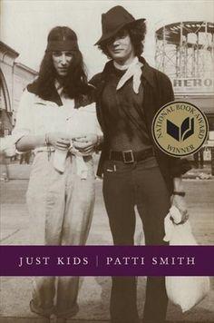 Patti Smith National Book Award Winners 0a6455b779f9