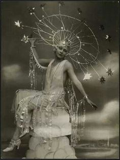 Gerda Maraus c.1920s silent movie star from Austria