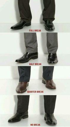 Men slacks