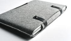 byrd+belle | MacBook Pro Sleeve