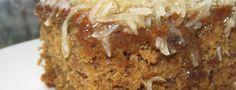Gâteau Reine Élizabeth 5