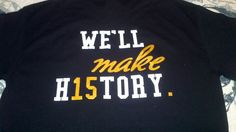 High School Football Shirt Sayings | The Class of 2015 have their new shirts in stock and ready to sell ...