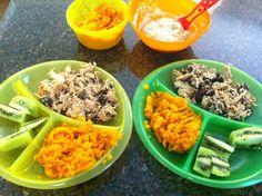 Lunch dla dzieci chodzących do szkoły