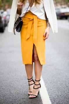Skirt - samanthamaria