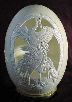 Egg carving image | Egg Carving 2 - Ostatné obrázky | Pauzička.sk