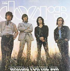 Waiting for the Sun (180 Gram Vinyl) Rhino Records http://www.amazon.com/dp/B0028ER4QY/ref=cm_sw_r_pi_dp_5chkub05QYJE2
