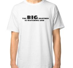 big brother, big bro, television, media, anonymous, riot t shirts, anonymous t shirts, street message, graffiti, rebel t shirts, rebel, inspirational t shirts, motivational message, mind control, control, punk rock, punk t shirts, alternative nation, nasa, edward snowden, facebook, tv, typography t shirts, typography t shirts, cool, retro, fashion, new, original, unique, clever, men, modern, girl, woman, unisex, inspirational, gift, birthday, popular, title, birthday gift, sticker, stickers…