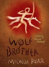 Wolf Brother Stone Age literacy