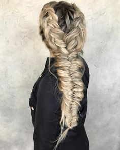 """1,235 Likes, 13 Comments - Braids & Bridal (@taylor_lamb_hair) on Instagram: """"Don't be afraid to stretch your braids! 