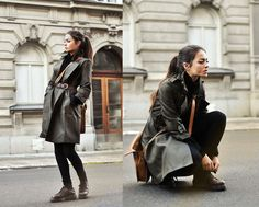 how to wear chunky doc martens
