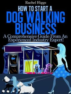 "dog walking flyers templates image search results | Animals ... ""How to Start a Dog Walking Business"" (The Mindset of a Successful Dog"