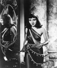 Claudette Colbert, The Sign of the Cross