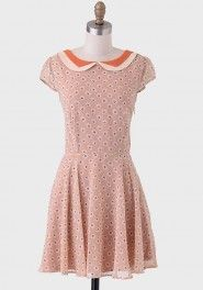 Vintage Inspired Cute Dresses | Ruche