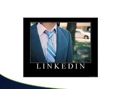 "Slideshare #presentation - ""Make Your LinkedIn Profile ROCK"" (2011)"