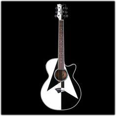 DEAN GUITARS MSP MICHAEL SCHENKER Guitare Electro-acoustique Performer