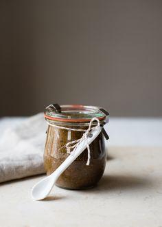 Vanilla Sugar Cookie Scrub + Soak | HelloNatural.co