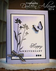 FS371~CASing Diana by darleenstamps - Cards and Paper Crafts at Splitcoaststampers