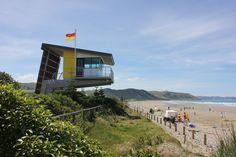 Waimarama Surf Lifesaving Tower