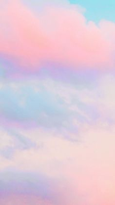 Pastel Background Wallpapers, Cute Pastel Wallpaper, Cute Patterns Wallpaper, Rainbow Wallpaper, Watercolor Wallpaper, Pink Wallpaper Iphone, Iphone Background Wallpaper, Aesthetic Pastel Wallpaper, Pretty Wallpapers