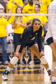 Four MU volleyball players make the cut for national team tryouts
