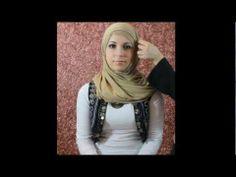▶ Unique Hijabs: UH Hoodie (Hooded Hijab) Tutorial - YouTube