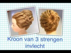 kroon van 3 strengen inside